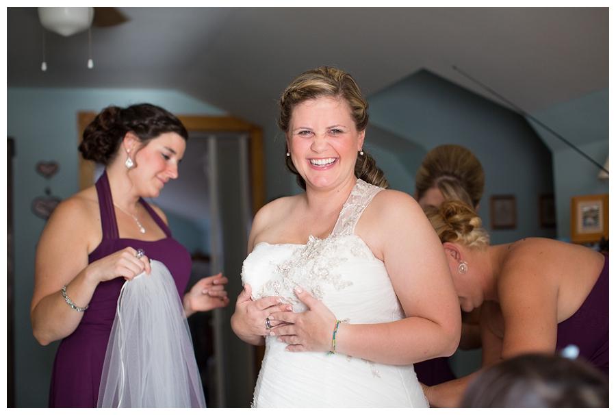 Meherrin Wedding Photographer ~Nancy & Luke are Married~ Part I