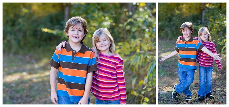 Chesapeake Virginia Family Portrait Photographer ~The Shea Family~