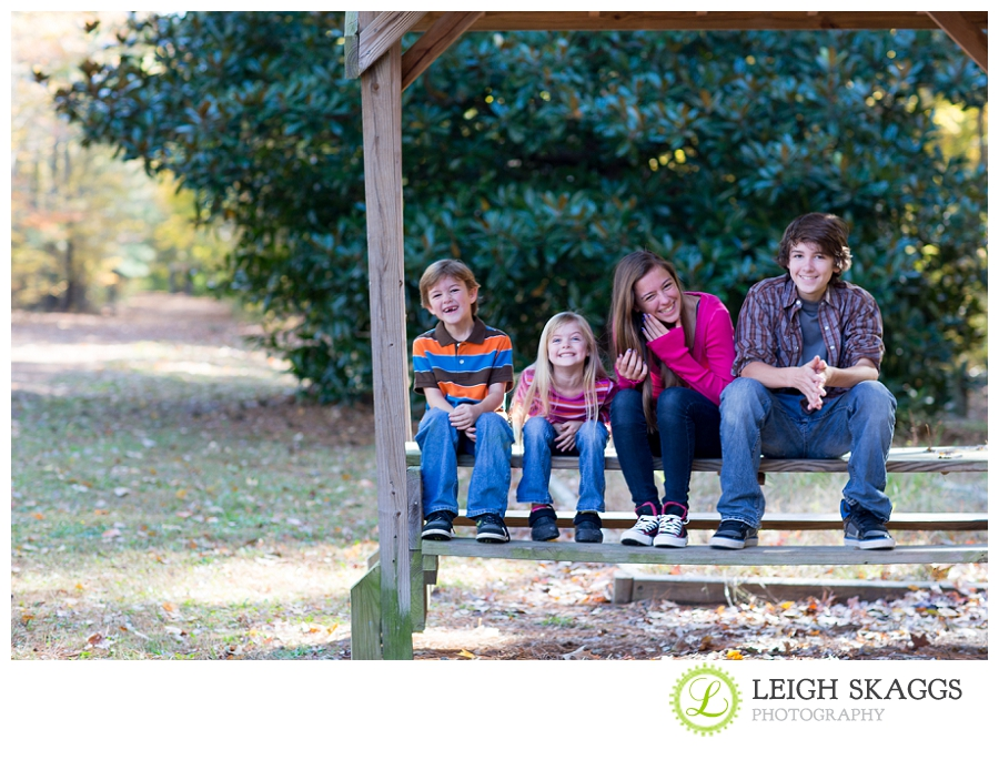 Chesapeake Virginia Family Portrait Photographer ~The Shea Family~