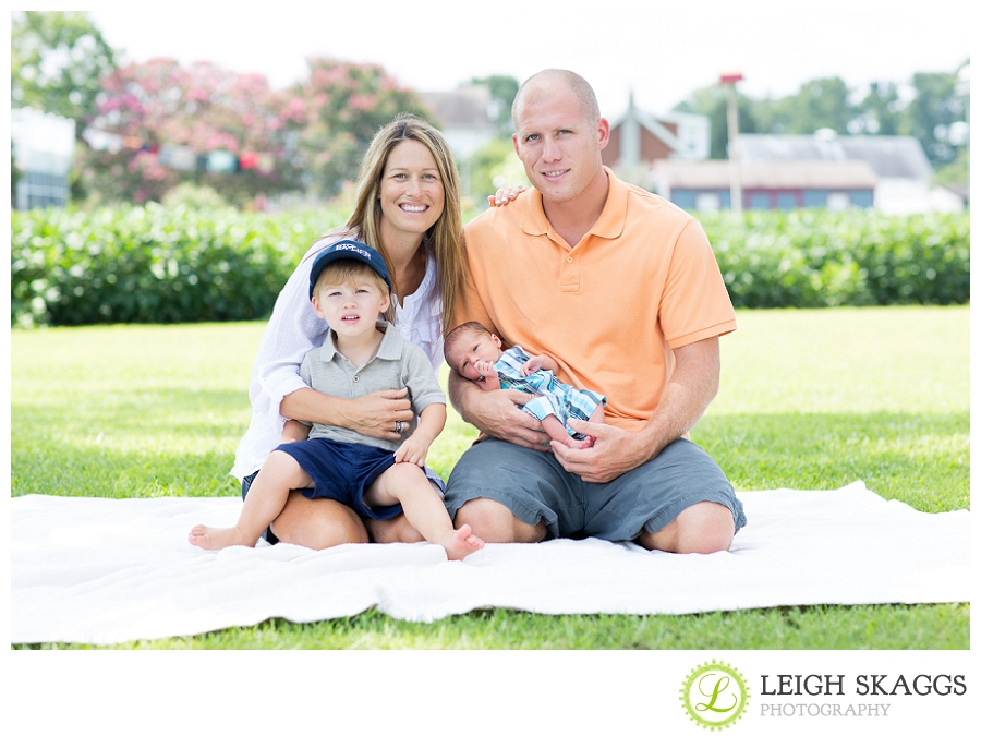 Best of 2012 Families & Maternity
