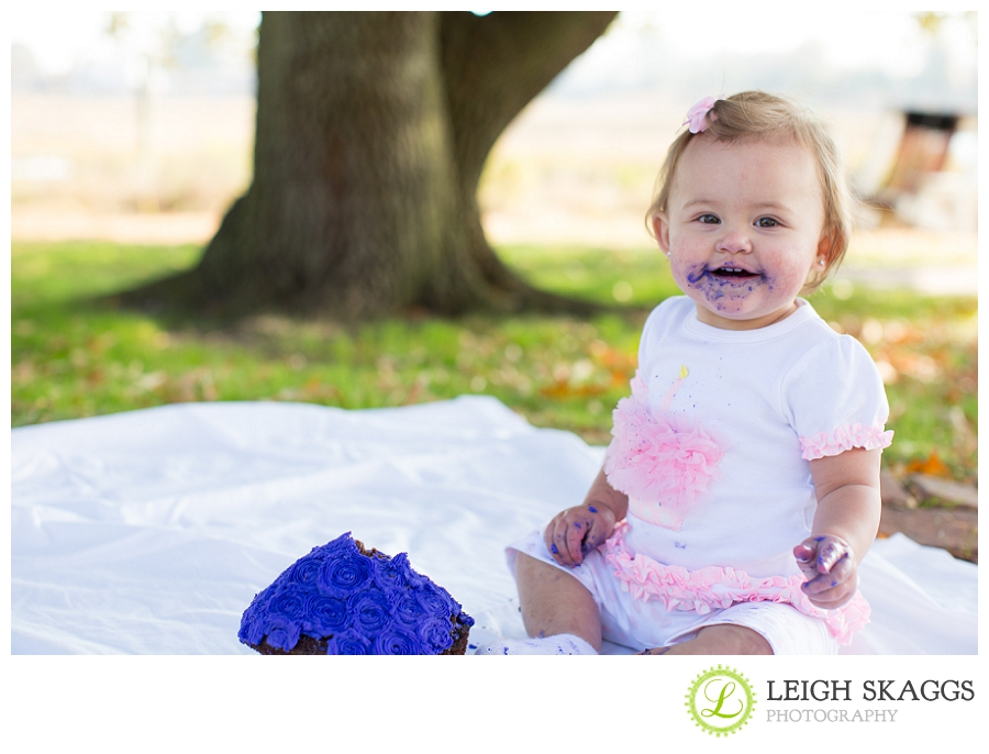 Norfolk Childrens Photographer  ~Leahs Cake Smash~ Sneak Peek