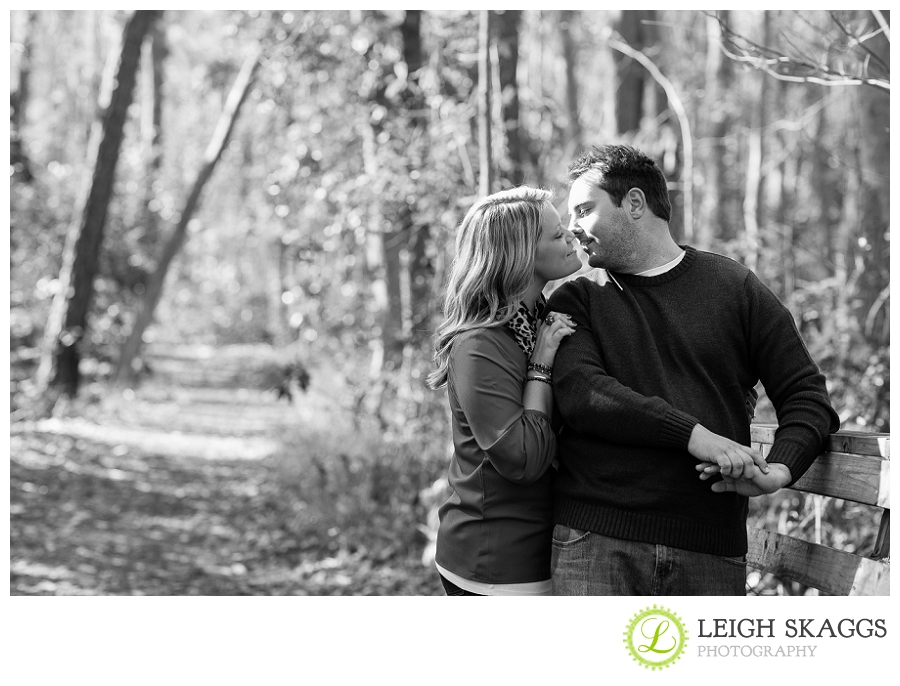 Virginia Beach Engagement Photographer ~Samantha & Stephen are Engaged!~