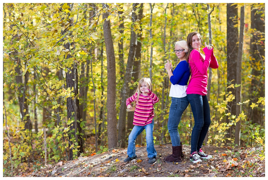 Chesapeake Virginia Childrens Photographer ~The Skaggs/Shea Outtakes~