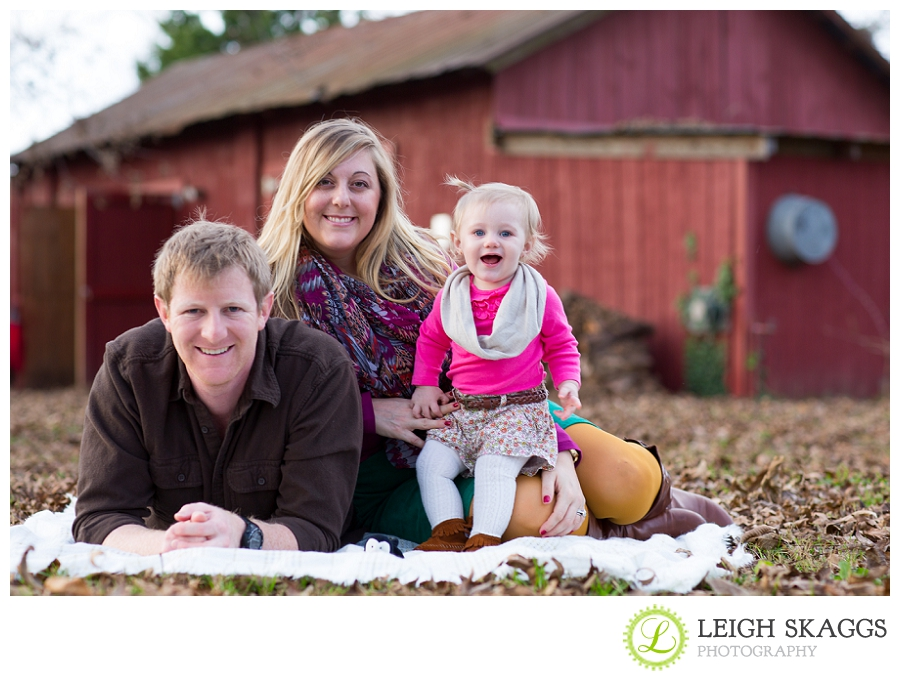 Chesapeake Family Portrait Photographer ~The Sill Family~