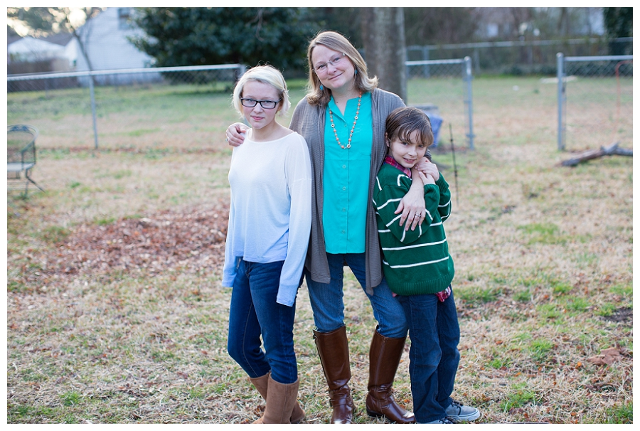 Norfolk Virginia ~Me and My Kiddos~