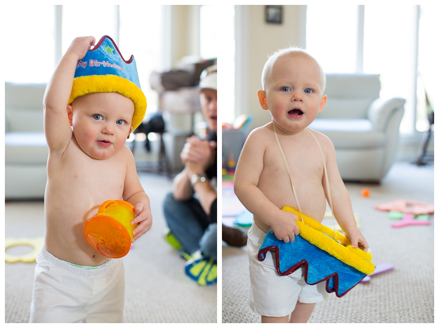 Chesapeake Children & Family Photographer ~Liam is 1~
