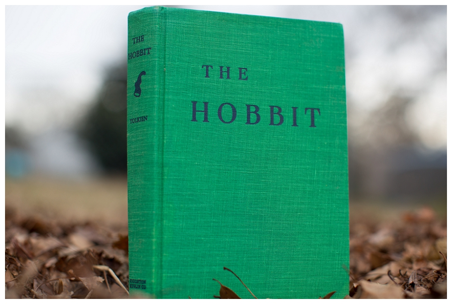 There and Back again...A Hobbits Holiday...*Spoiler Alert*