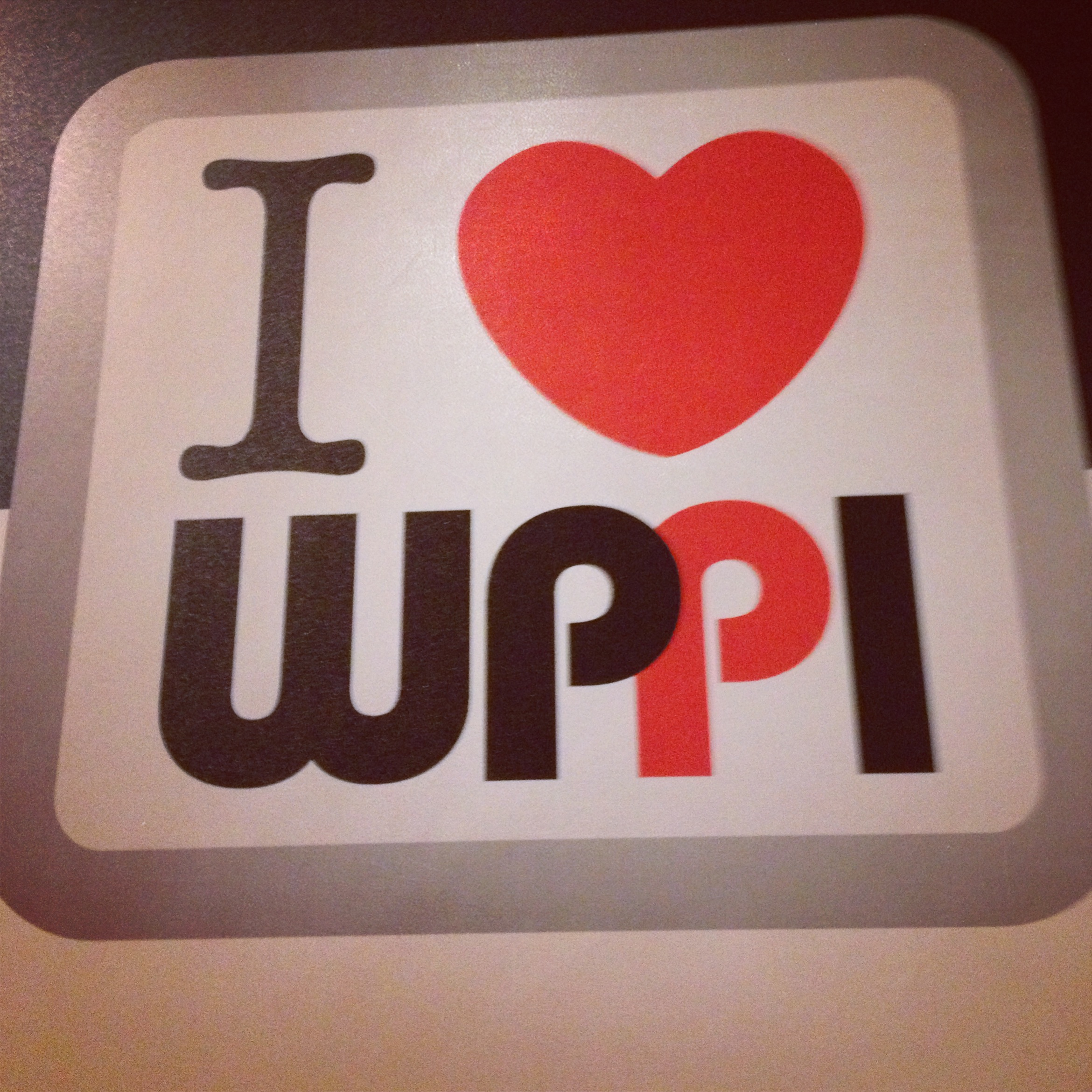 What happens in Vegas, comes home and improves my business…and makes my head spin!  Thanks WPPI!