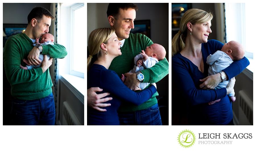 Norfolk Virginia Newborn/Family Photographer ~Welcome to the World, Jack~