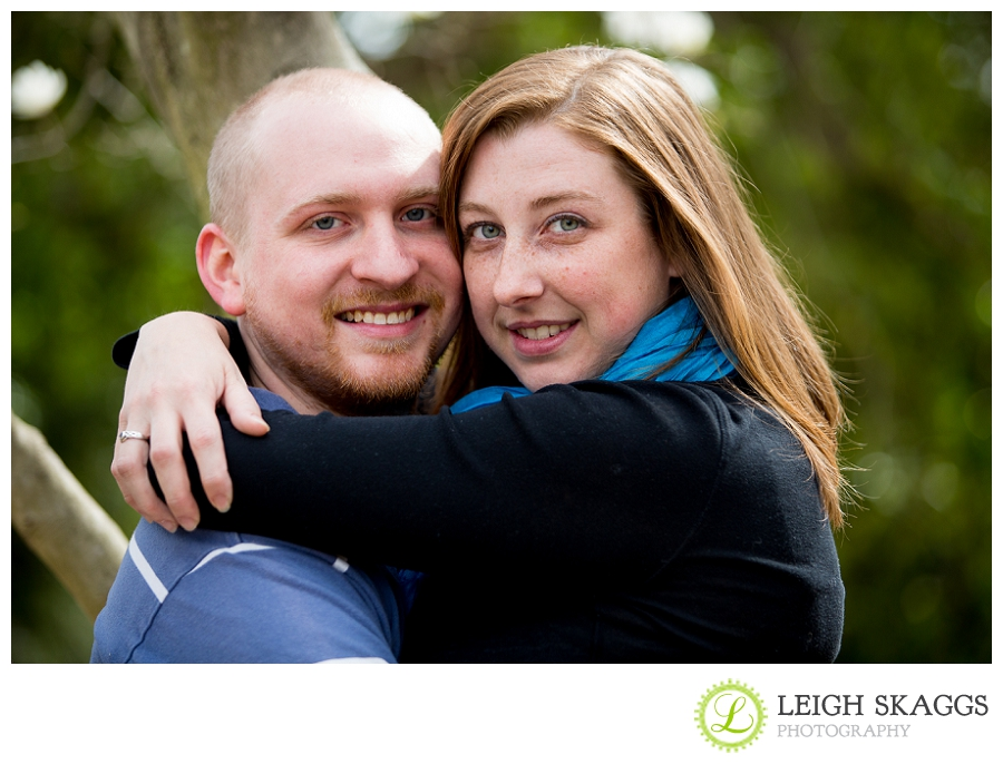 Norfolk Virginia Engagement Session ~Kimberly & Greg are Getting Married~