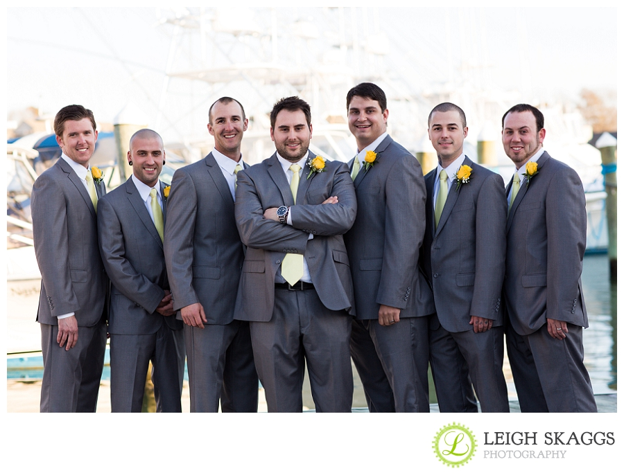 Virginia Beach Wedding Photographer ~Sam & Stephen are Married!!~