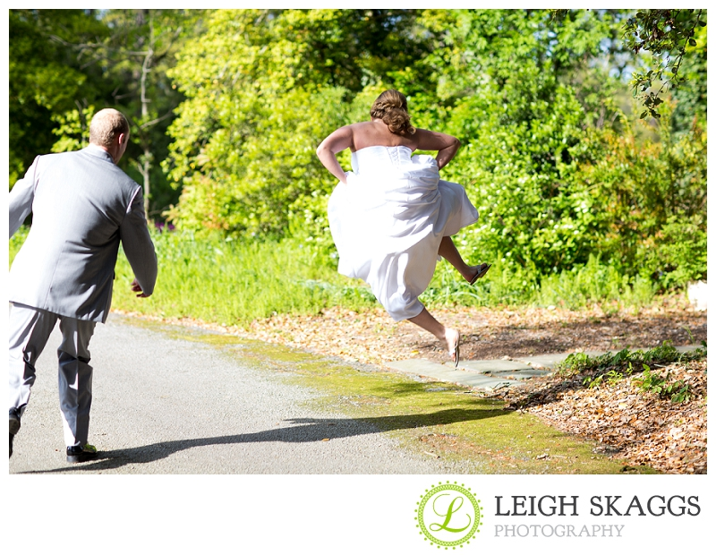 Norfolk Wedding Photographer ~Megan and Freddy are Married~ Behind the Scenes