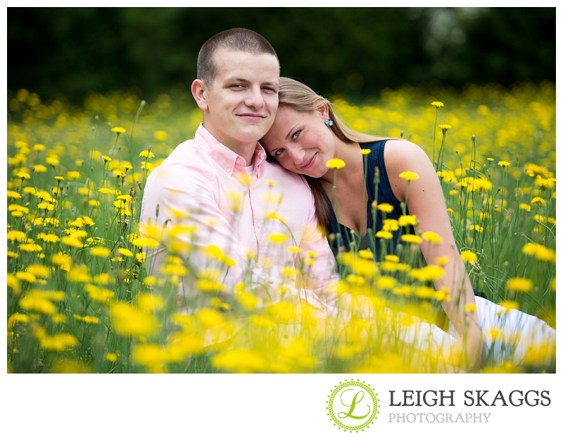 Williamsburg Engagement Photographer ~Kelly and Craig are Engaged~  Sneak Peek