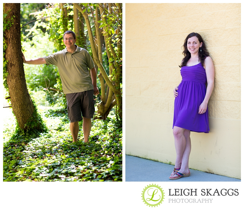 Virginia Beach Engagement Photographer ~Shelby & John are getting Married!~