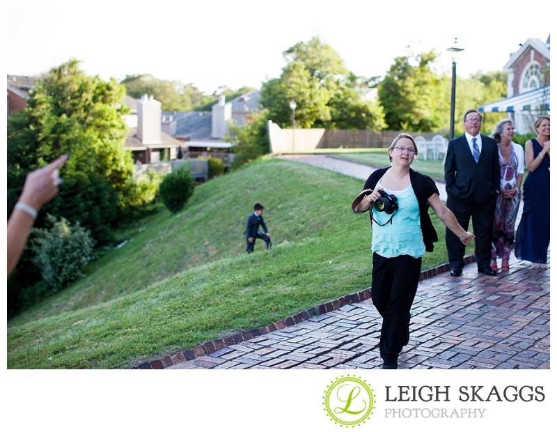 Virginia Beach Wedding Photographer ~Jamie & Lees Cavalier Wedding~  Behind the Scenes