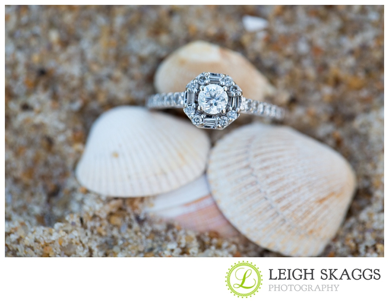 Virginia Beach Engagement Photographer ~Mimi & Jason are Getting Married~