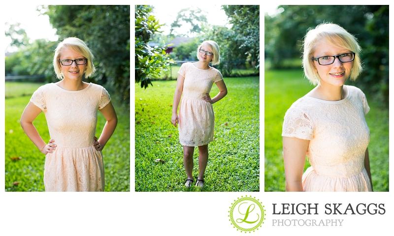 Norfolk Teen Photographer ~Morgans Last Middle School Dance~