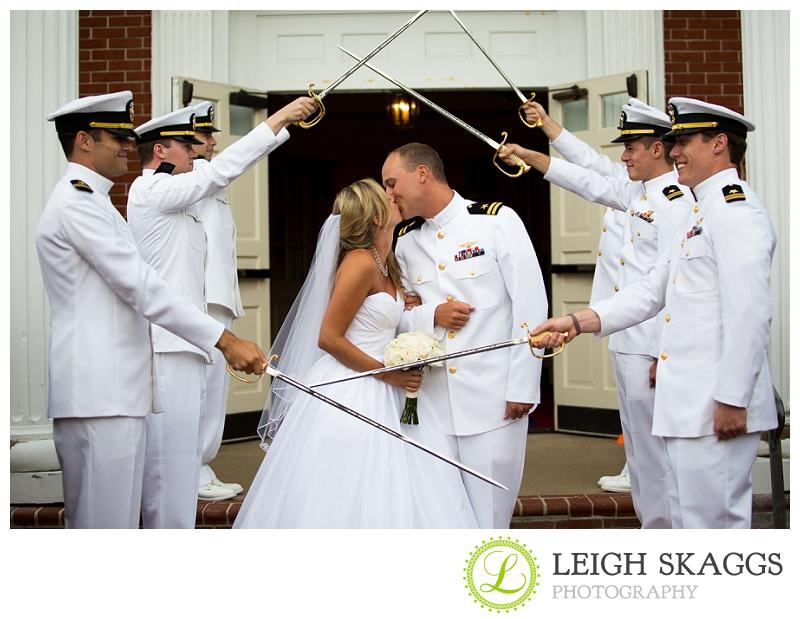 Virginia Beach Wedding Photographer ~Anna & Rob are Married~ Sneak Peek