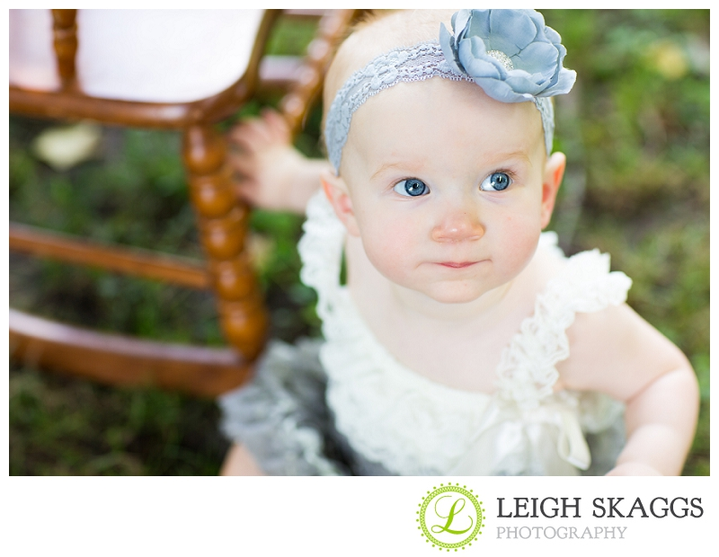 Norfolk Virginia Childrens Photographer ~Carley is ONE!~