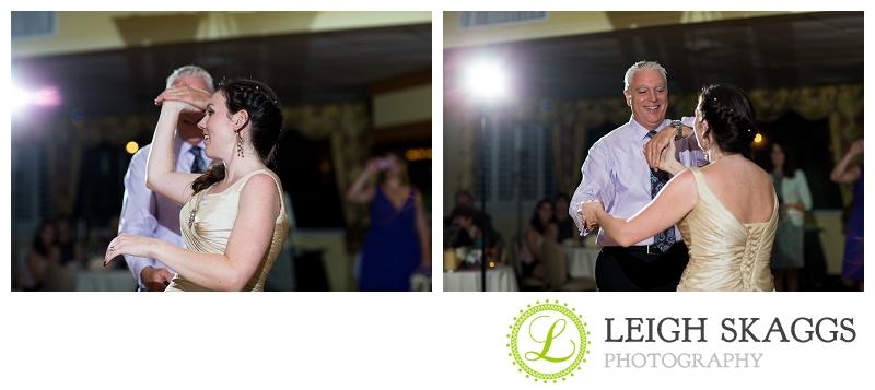 Virginia Beach Wedding Photographer ~Shelby & John are Married!~
