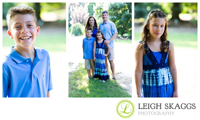 Norfolk Family Portrait Photographer ~Lisa, Tom, Shane & Julia...and Sage!~