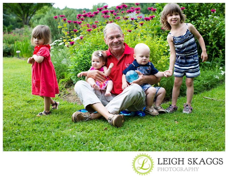 Norfolk Family Portrait Photographer ~Everyone together!!~
