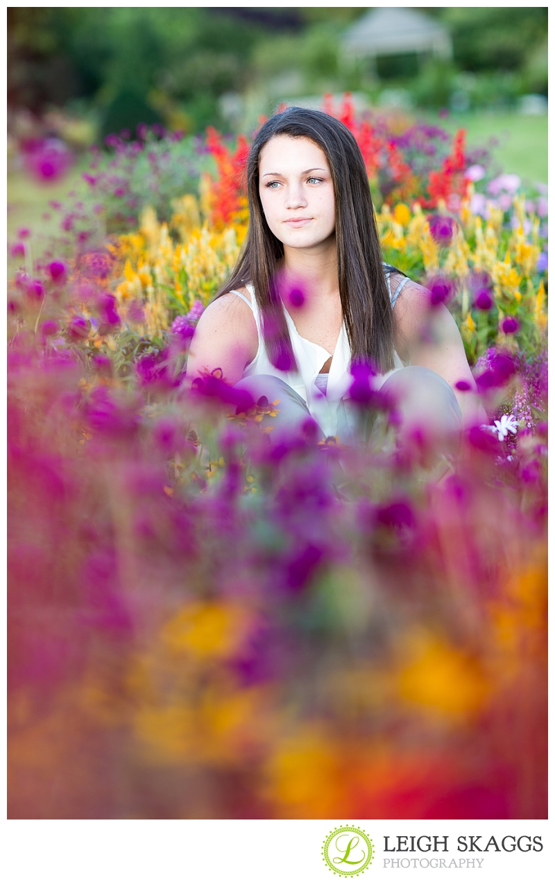 Norfolk Senior Portrait Photographer ~Bailey is a Senior~