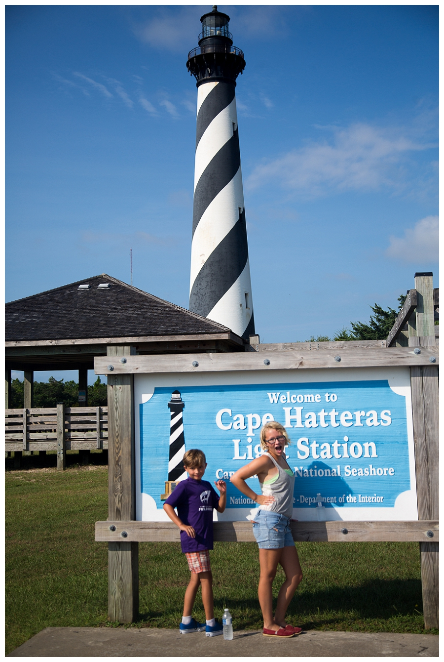 Cape Hatteras Mini Vacation