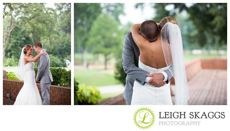 Richmond Wedding Photographer ~Kelly & Craig are Married!!~