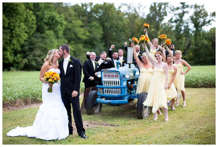 Eastern Shore Wedding Photographer ~Mimi & Jason are Married~  Sneak Peek
