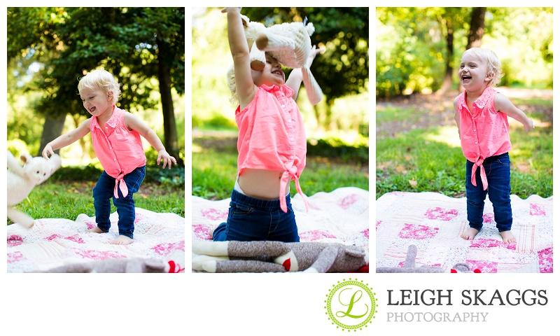Hermitage Family Portrait and Childrens Photographer ~Stephanie & Lyla~