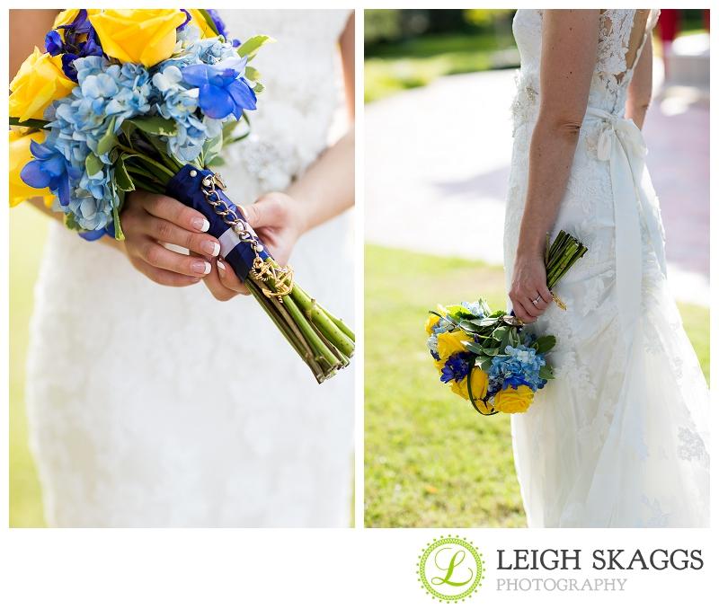 Norfolk Wedding Photographer ~Kristen & Brad are Married~ Sneak Peek