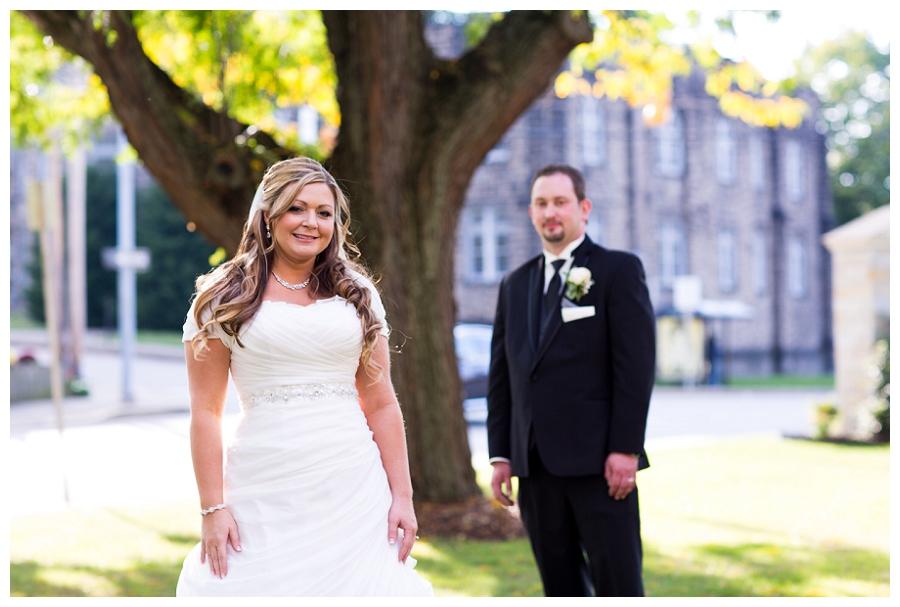 Pittsburgh Photographer ~Christina & Matt are Married!!~  Sneak Peek