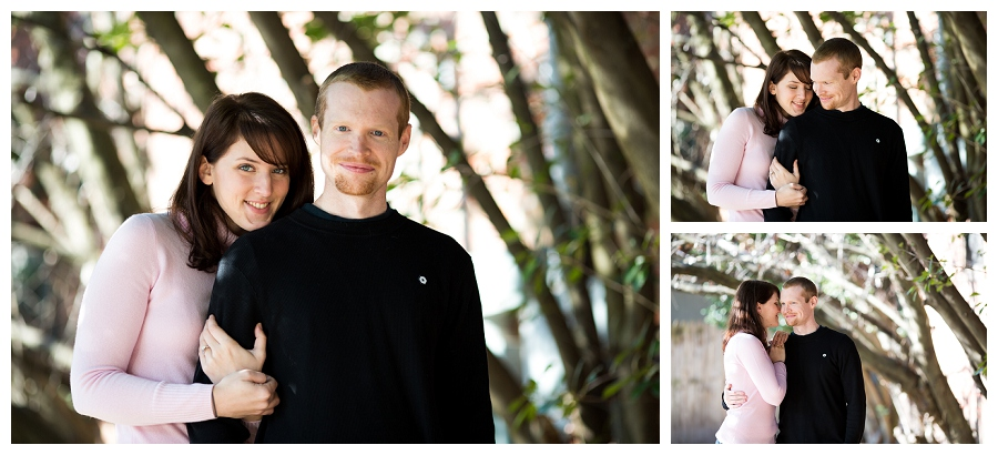 Norfolk Engagement Photographer ~Caitlin & Darryn are Getting Married~