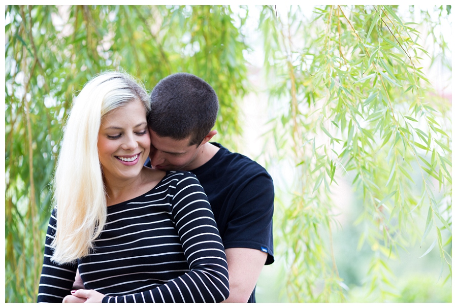Norfolk Engagement Photographer ~Jessica & Kyle are Getting Married~