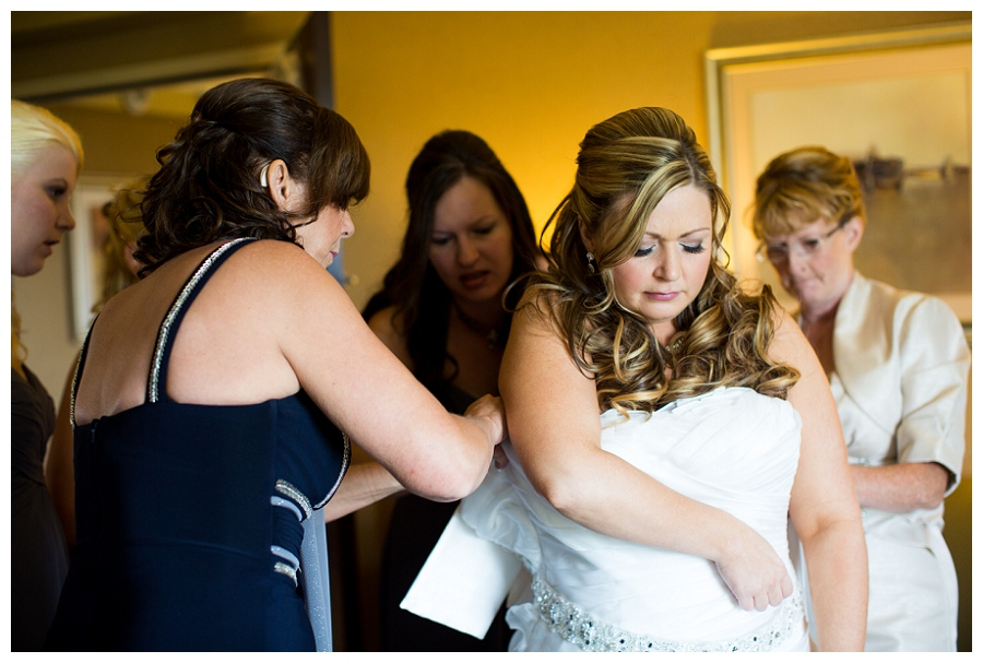 Pittsburgh Pennsylvania Wedding Photographer ~Matt & Christina are Married!!~