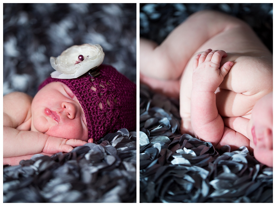 Virginia Beach Newborn Photographer ~Welcome to the World Emma Grace!~