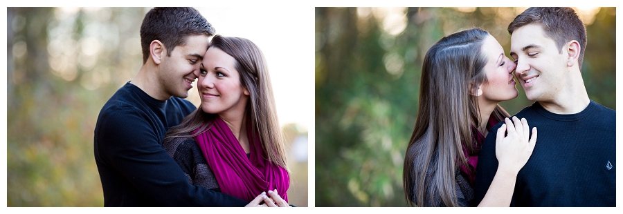 Chesapeake Engagement Photographer ~Grayson & Giacomo are Getting Married!!~