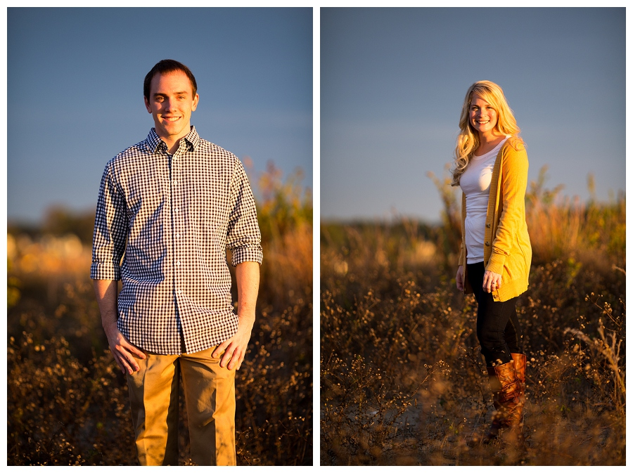 Virginia Beach Engagement Photographer ~Corie & Bryan are Getting Married!~