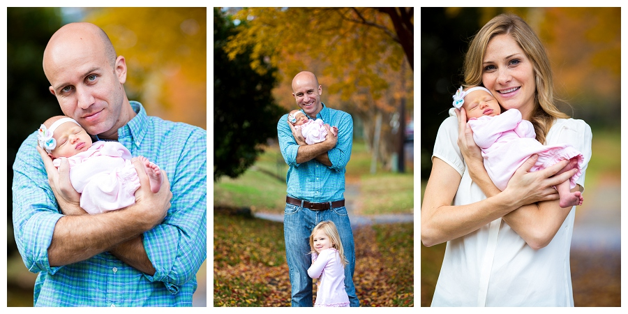 Norfolk Newborn and Family Portrait Photographer ~Welcome to the World Annalee~