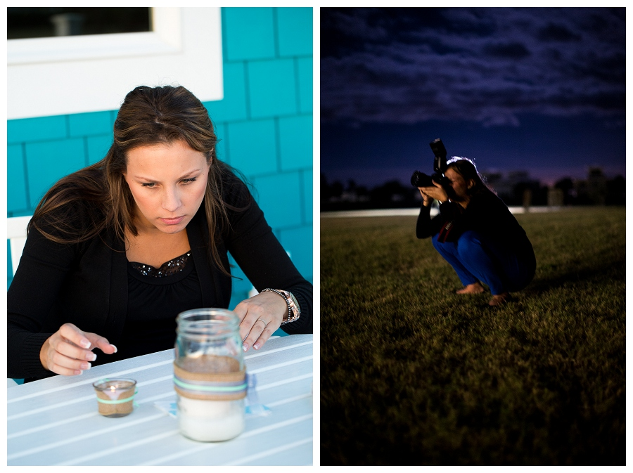 Behind the Scenes with Leigh Skaggs Photography 2013