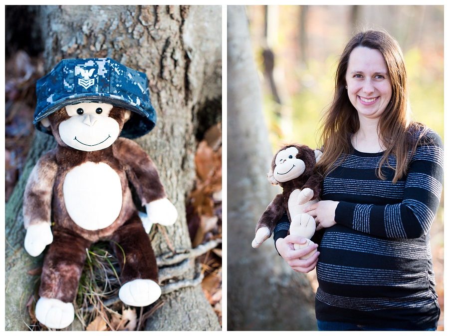 Chesapeake Maternity Photographer ~Jess & Justin are having a Baby!~
