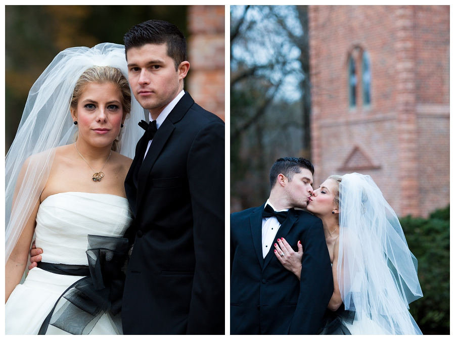 Norfolk and Smithfield Wedding Photographer ~Jessica & Kyle are Married~  Sneak Peek