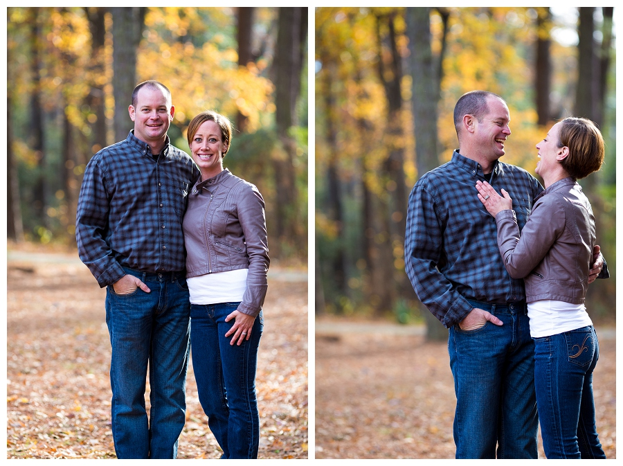 Virginia Beach Family Portrait Photographer ~Megann & her Family~