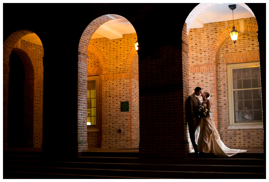Williamsburg Wedding Photographer ~Kristy & Kevin are Married!!~