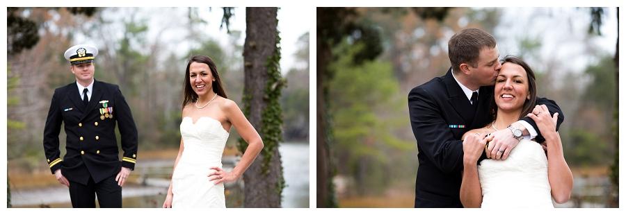 Yorktown Family Portrait Photographer ~Bridget & Chris and Family~