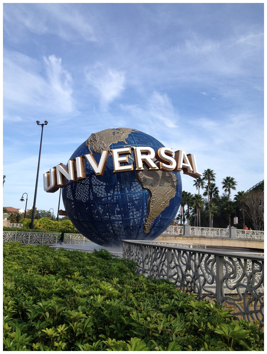 Christmas Vacation 2013 ~Disney Parks, Cruise and Universal...Oh MY!!