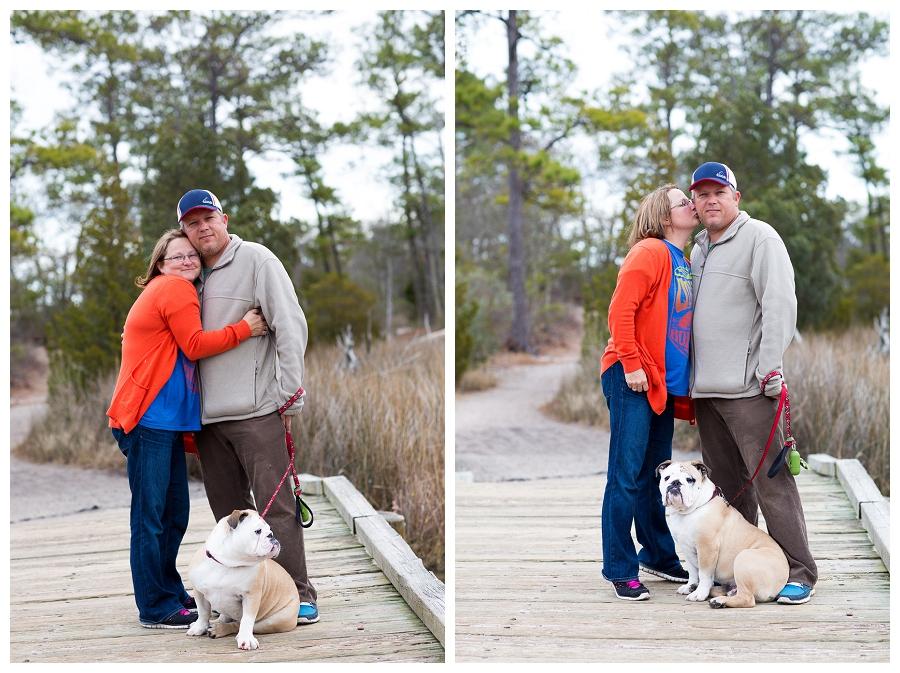 Virginia Beach Family Shoot ~Me and My Loves~