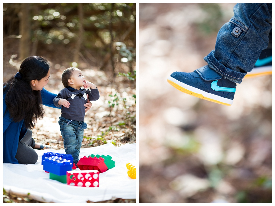 Virginia Beach Childrens Photographer  Jacob is 1 Year OLD!!!