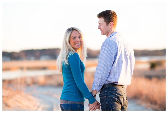 Virginia Beach Engagement Photographer  Ashley & Taylor are Getting Married!!